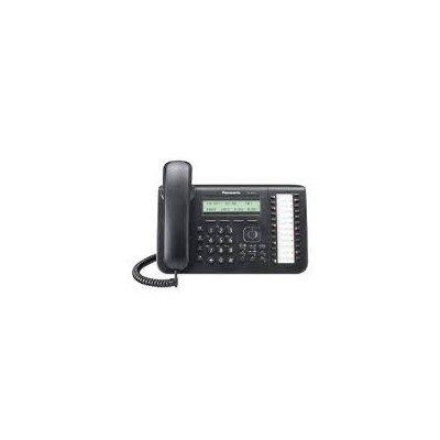 Telefono IP Panasonic  Proprietario  NT543NEB NERO