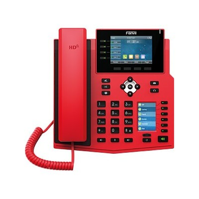 Telefono IP Fanvil X5U-R