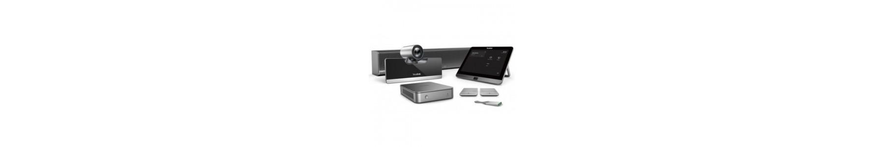 Audio e Videoconferenza Yealink