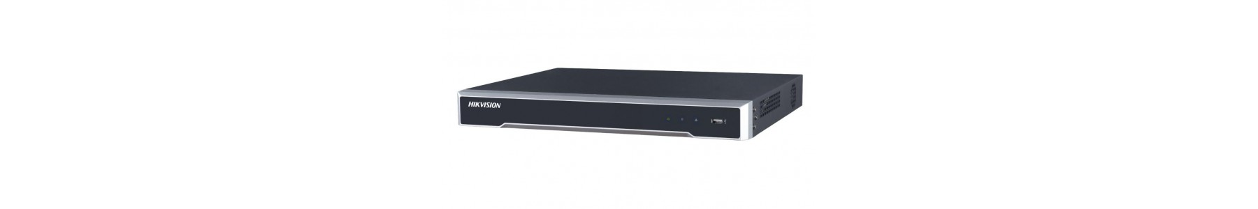 NVR SERIE 7600 K (HDD Incluso)