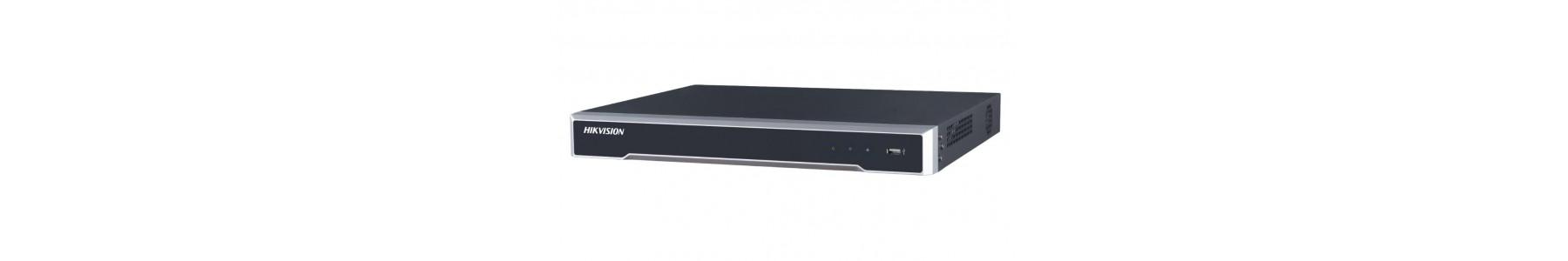 NVR SERIE 7600 I ACUSENSE (HDD Incluso)