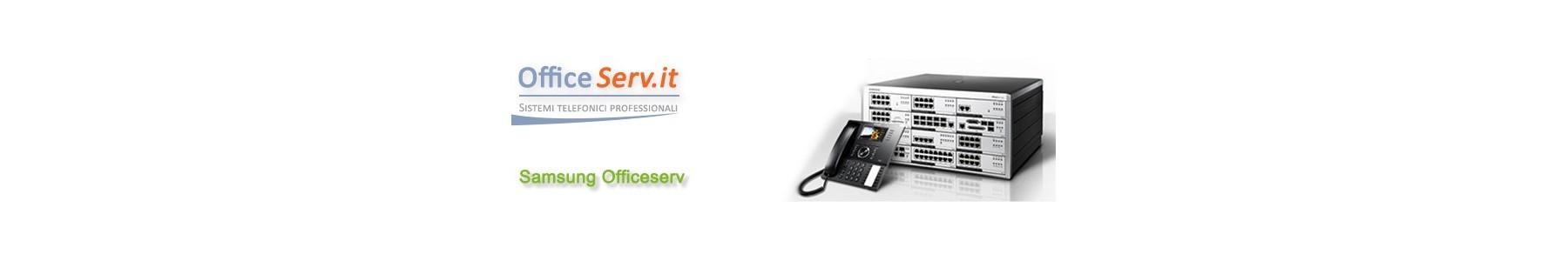 Samsung Officeserv