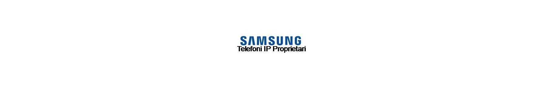 Telefoni IP Samsung
