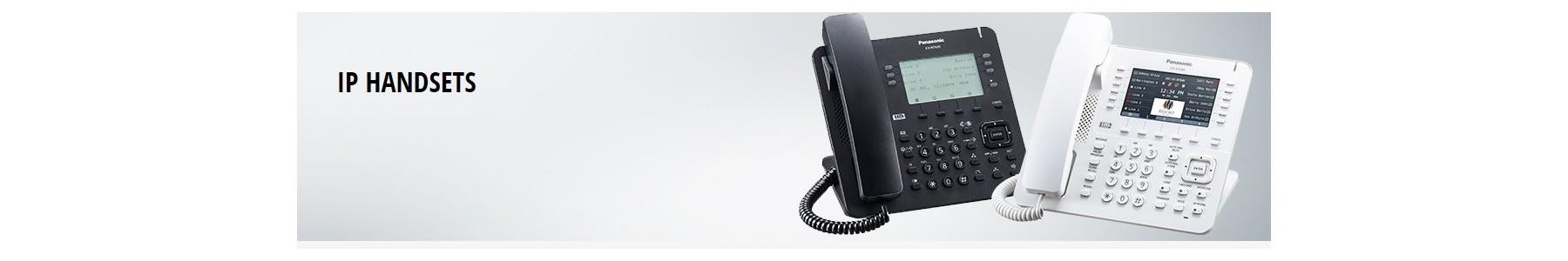Telefoni IP Proprietari Panasonic