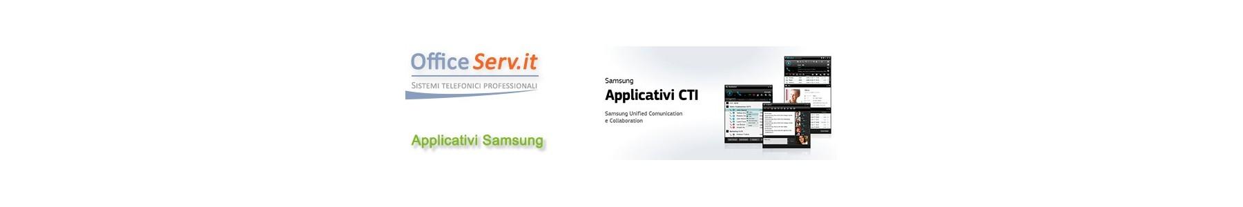Applicativi Samsung