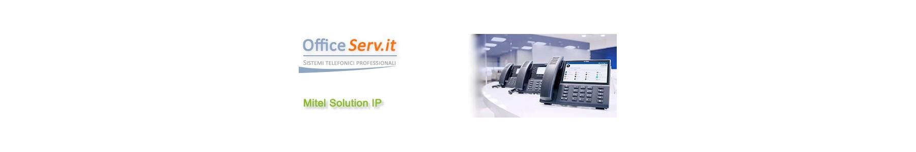 Telefoni IP Mitel