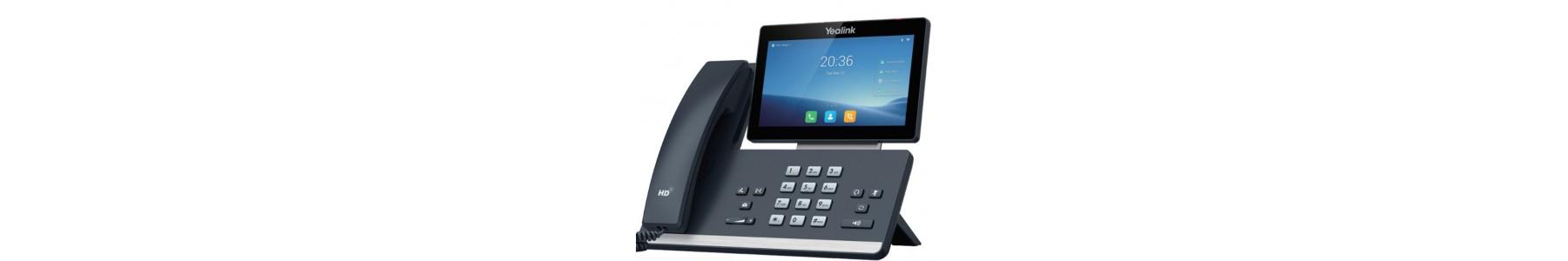 Telefoni IP VoIP fissi