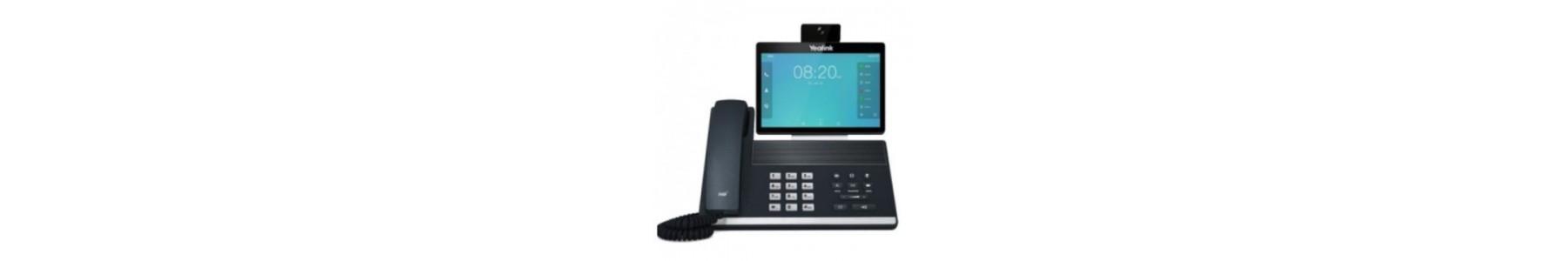 Videotelefoni IP