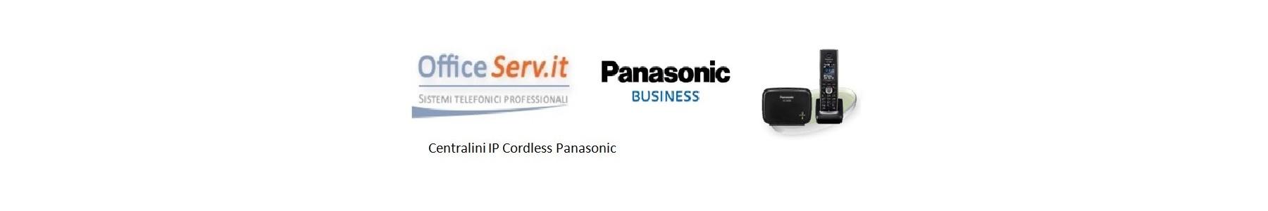 Dect IP Panasonic