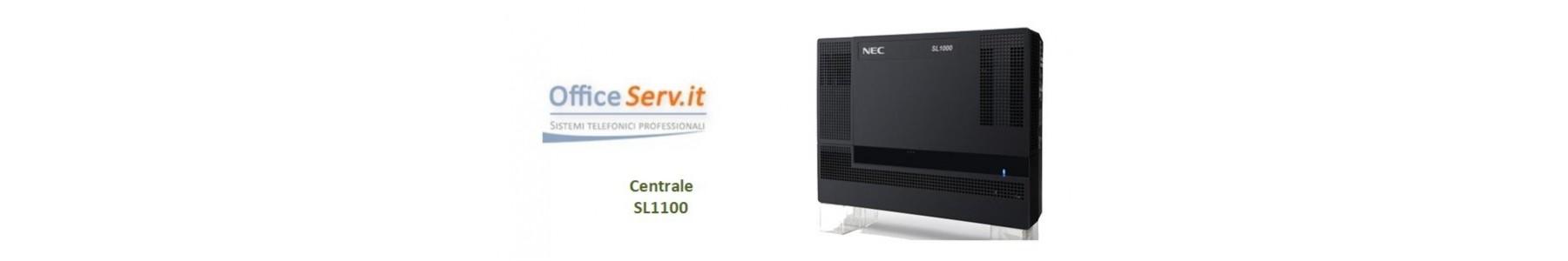 CENTRALE  SL1100