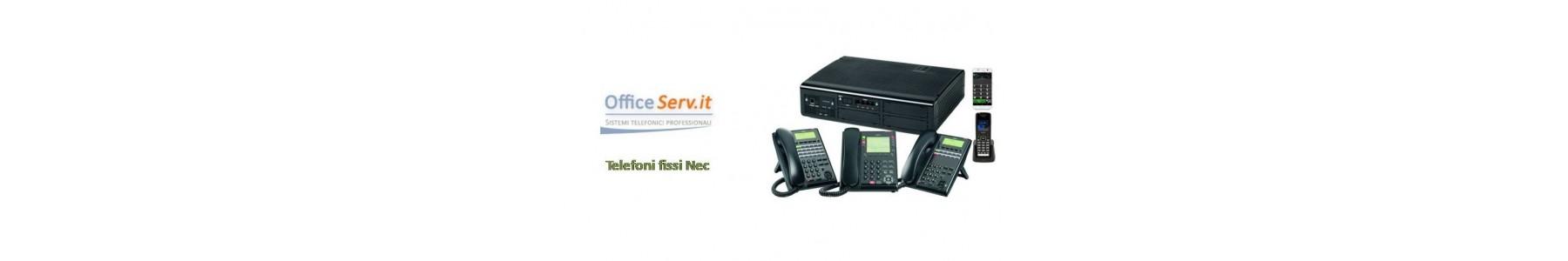 TELEFONI FISSI NEC